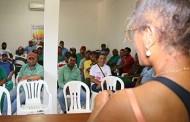 Sindicato dos Trabalhadores Rurais de Barra do Bugres discutem acordo coletivo para 2018/2019