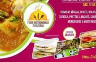 Barra do Bugres terá Feira Gastronômica e Cultural