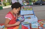 Escolas vão escolher obras literárias para o ano letivo de 2019