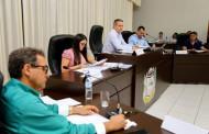 Câmara de Vereadores aprova dois projetos e apresenta uma indicação