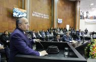 Governador reclama da situação financeira do estado