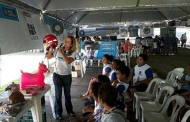 Ipem promove ação didática com público estudantil em Cáceres