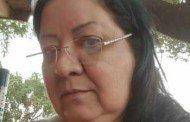 Drª Eliane Lins da Silva (PV) de volta a prefeitura de Denise