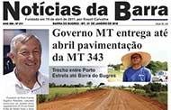 Jornal Notícias da Barra – Edição Nº 211 – 31 de janeiro de 2018