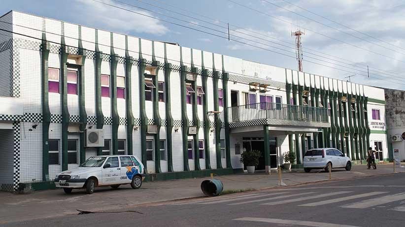 Hospital-Barra-do-Bugres