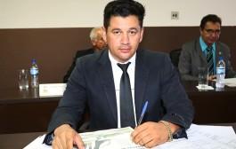 Vereador Indica instalação de Delegacia Especializada na Infância e Juventude em Barra