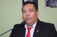 Vereador Ivonilson pede pavimentação asfáltica em Barra do Bugres