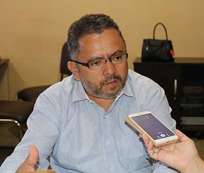 Vereador, Jonas Manoel de Souza  (PR)