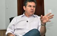 Fábio Garcia confirma filiação de Mauro Mendes no DEM