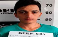 Polícia Civil prende quatro por tentativa de latrocínio em chácara na capital