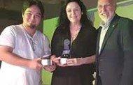 Hospital de Câncer de MT recebe duas premiações nacionais do McDia Feliz