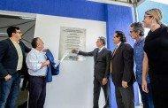 Governo entrega novo prédio e auditório da Controladoria Geral do Estado