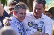 PSD lembra ter 700 mil votos e exige duas secretarias para Mauro