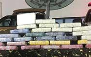 Porto Esperidião : Homens são presos com droga e dinheiro após retornarem da Bolívia para MT