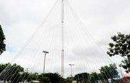 Campo Novo terá Árvore de Natal com mais de 20 metros de altura e mais de 70 mil lâmpadas