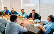 Governador autoriza pagamento de emenda para reforma de hospital em Santo Antônio de Leverger