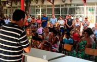 EE Manoel Gomes vai ofertar Ensino Fundamental Integral em 2018
