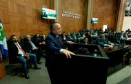 Taques fala sobre as dificuldades financeiras enfrentadas pelo Estado