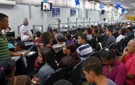 Dia 'D' organizado pelo SINE atendeu 1.115 pessoas em Cuiabá