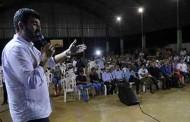 População comemora lançamento de nova ponte que ligará Cuiabá e Várzea Grande