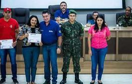 Mais de 400 cidadãos de Sinop serão voluntários na Caravana da Transformação
