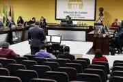 TCE vota contas de Taques nesta 2ª