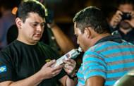 Em Cuiabá, 13,5% dos motoristas assumem dirigir após beber