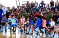 Gefron lança programa social que beneficia estudantes da região de fronteira