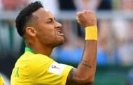 Brasil bate México e avança às quartas