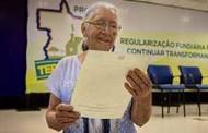 Projeto 'Terra a Limpo' beneficiará 65 mil famílias que vivem em assentamentos em Mato Grosso