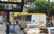 Frio permanece até o fim de semana em Cuiabá