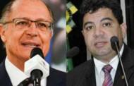 Senador de MT será interlocutor de Alckmin