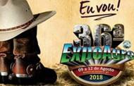 Expoagro Barra do Bugres: falta pouco para a festa começar