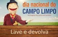 Tangará celebra 14ª edição do Dia Nacional do Campo Limpo