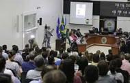Metade dos imóveis urbanos no Brasil é irregular