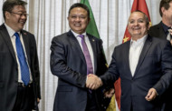 MT estreita relações com outros países