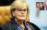 Weber não analisa HCs; ministros
