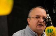 Taques cita combate a corrupção e lembra ter recuperado R$ 1 bi para MT