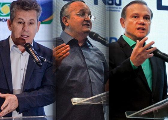 Candidatos se comprometem em não elevar impostos para comércio e serviços
