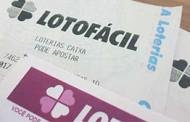 Morador de Mato Grosso ganha mais de R$ 700 mil na Lotofácil