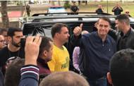PSDB oficializa apoio a Bolsonaro em MT