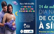 VG intensifica ações de combate à sífilis