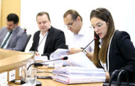 Deputados vão analisar 20 proposições na volta dos trabalhos da CCJR