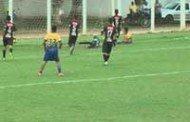 Real Assari é a campeã do Campeonato Municipal de Futebol de Campo Sub 20