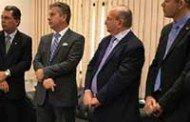 Em reunião com bancada federal, Mendes anuncia investimento de R$ 169 milhões na saúde