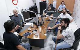 ALMT moderniza a rádio