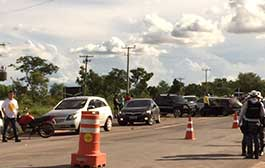 Operação Lei Seca: 671 motoristas foram presos desde 2015 em MT