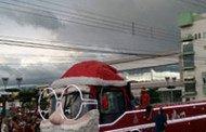 Tangará: Decoração natalina será instalada na primeira semana de dezembro