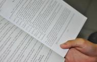 Projeto desenvolve leitura com 33 reeducandas da cadeia de Cáceres