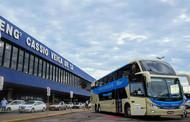 Governo lança edital para que empresas operem no sistema de transporte intermunicipal Betell Fontes | Sinfra-MT